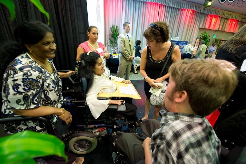 Americans With Disabilities Act Annual Celebration | Flickr
