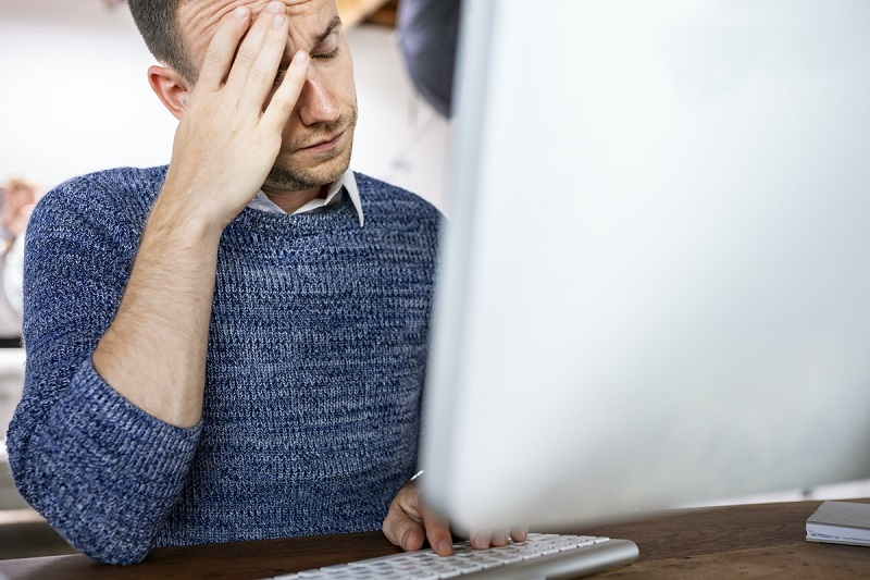 How can anger affect your daily life?